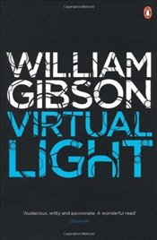 Virtual Light - Gibson, William