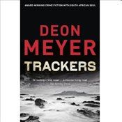 Trackers - Meyer, Deon