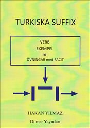 Case Suffixes in Turkish : İsveçce - Yılmaz, Hakan