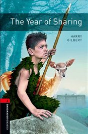 Year of Sharing : Stage 2 - Gilbert, Harry