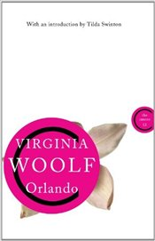 Orlando - Woolf, Virginia