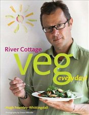 River Cottage Veg Every Day! - Fearnley-Whittingstall, Hugh