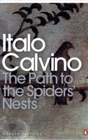 Path to the Spiders Nests - Calvino, Italo