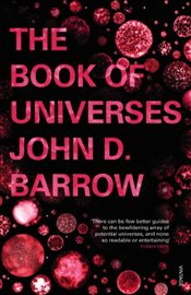 Book of Universes - Barrow, John D.