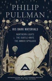 His Dark Materials :  Northern Light, Subtle Knife and Amber  - Pullman, Philip