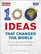 100 Ideas that Changed the World - Osman, Jheni