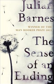Sense of An Ending - Barnes, Julian