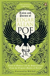 Complete Tales and Poems of Edgar Allan Poe - Poe, Edgar Allan