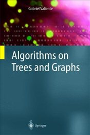 Algorithms on Trees and Graphs - Valiente, Gabriel