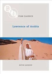 Lawrence of Arabia - JACKSON, KEVIN