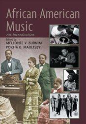 African-American Music : An Introduction -