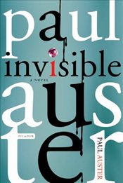 Invisible - Auster, Paul