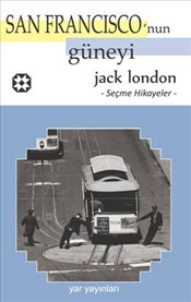 San Francisconun Güneyi - London, Jack