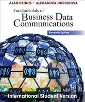Fundamentals of Business Data Communications 11e WIE - Dennis, Alan