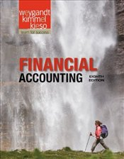 Financial Accounting 8e WIE - Weygandt, Jerry J.