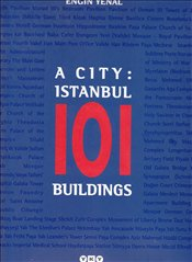 A City : İstanbul 101 Buildings - Yenal, Engin