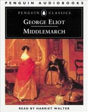 MIDDLEMARCH (KK) - Eliot, George