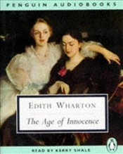 AGE OF INNOCENCE (KK) - Wharton, Edith
