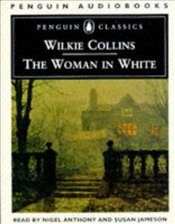 WOMAN IN WHITE (KK) - Collins, Wilkie