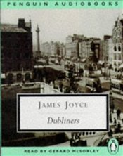 DUBLINERS (KK) - Joyce, James