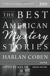 Best American Mystery Stories - Coben, Harlan