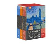Norton Anthology of English Literature 9e V2 (D, E & F) - Greenblatt, Stephen