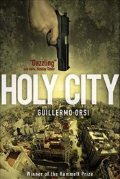 Holy City - Orsi, Guillermo
