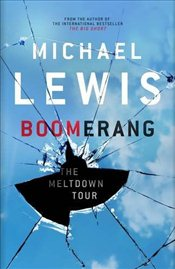 Boomerang : The Meltdown Tour - Lewis, Michael