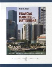 Financial Markets and Institutions 5e ISE - Saunders, Anthony