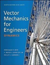 Vector Mechanics for Engineers 9e : Dynamics (SI) - Beer, Ferdinand Pierre