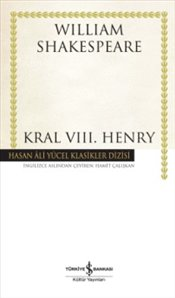 Kral VIII. Henry  - Shakespeare, William