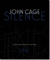 Silence : 50th Anniversary Edition - Cage, John