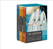 Norton Anthology of English Literature 9e V1 (A, B, & C) - Greenblatt, Stephen