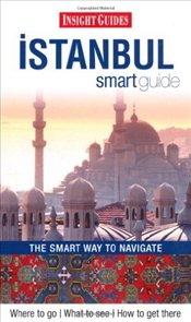 Istanbul Smart Guide : Insight Guides -