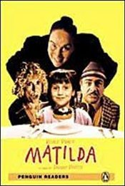 Matilda : Book&CD Pack : Level 3 (Penguin Readers Simplified Text) - Dahl, Roald