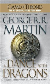 Dance With Dragons - Martin, George R. R.