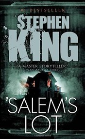 Salems Lot - King, Stephen