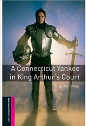 Connecticut Yankee in King Arthurs Court : Starter - Twain, Mark