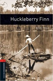 Huckleberry Finn : Stage 2 - Twain, Mark