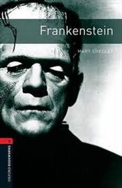 Frankenstein : Stage 3 - Shelley, Mary