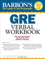 GRE Verbal Workbook - Geer, Philip