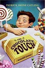 Chocolate Touch - Catling, Patrick