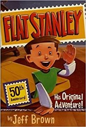 Flat Stanley  - Brown, Jeff