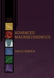Advanced Macroeconomics 4E - Romer, David