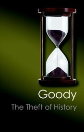 Theft of History - Goody, Jack