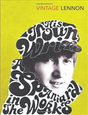 In His Own Write : Spaniard in the Works - Lennon, John