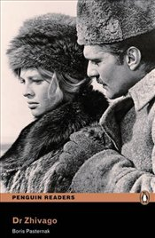 Dr. Zhivago Book & MP3 Pack : Level 5 - Pasternak, Boris