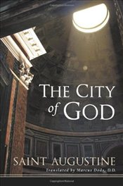 City of God - Augustine, Saint