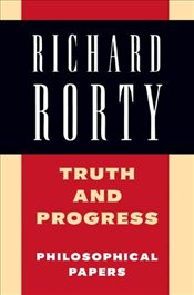 Richard Rorty : Philosophical Papers  - Rorty, Richard