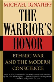 Warriors Honor - Ignatieff,